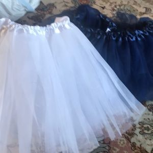 Other - Bundle of two tutus